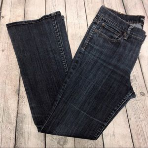 💋2/$25 Lucky Brand 🍀 Sweet n Low Jeans size 8/29